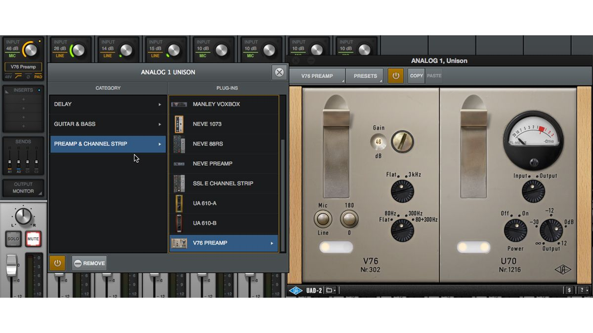 uad plugins review