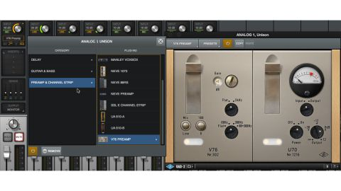 UAD 9 8 plugins review | MusicRadar