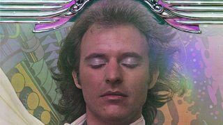Cover art for Gary Wright - Reissues album