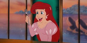 Disney's Little Mermaid Remake Has Already Received A Request From PETA