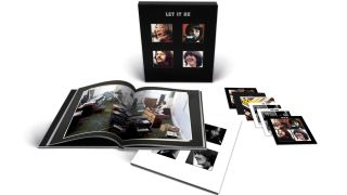 The Beatles 'Let It Be Special Edition'