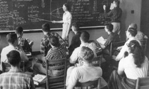 Classrooms as digital learning studios