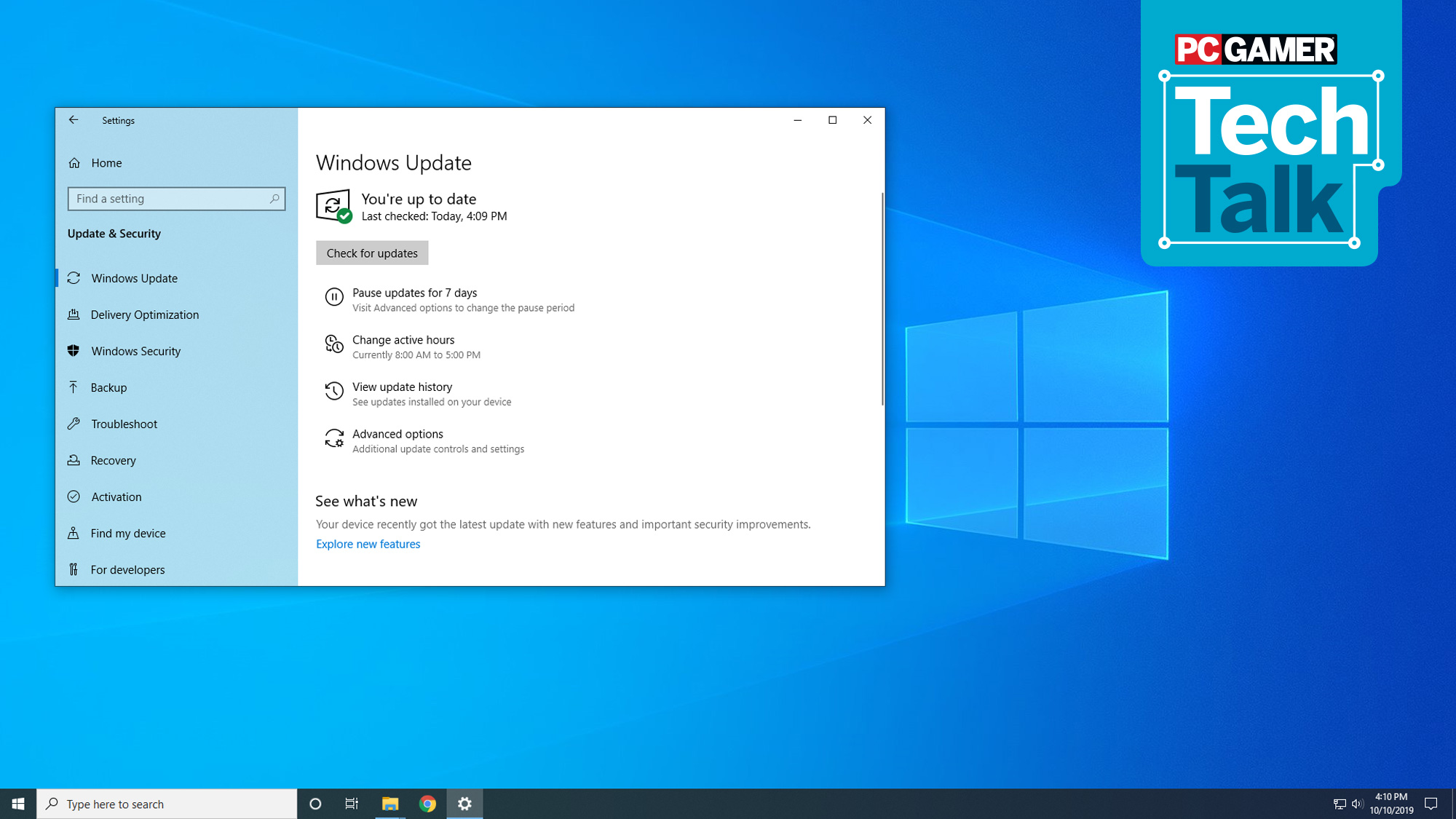 Windows Update isn't always the best way to distribute drivers | PC Gamer