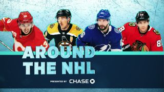 MSG Network's 'Around the NHL'