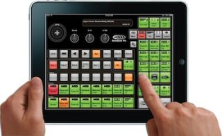 Broadcast Pix Delivers Enhanced iPad Control Panel App
