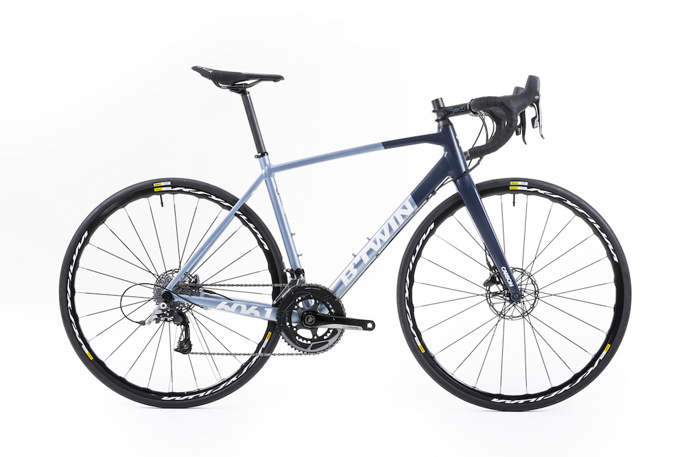 Aluminium road bikes  six of the best for 2019 - Cycling Weekly 31eb4412a9565