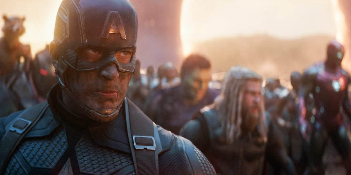 How Avengers: Endgame Tied In With Agents Of S.H.I.E.L.D. In Its Final Episode