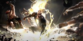 After Black Adam, Could Dwayne JohnsonJoin The MCU? Here's The Latest