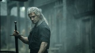 The Witcher spinoff Witcher Blood Origin