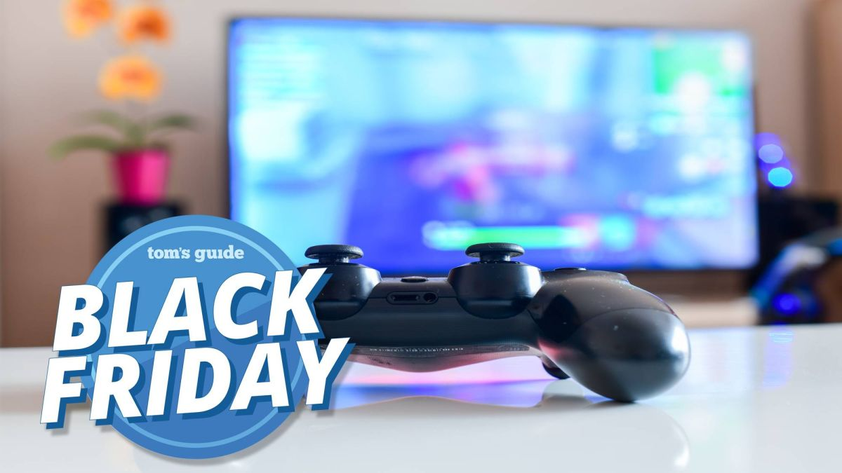 Here are all the insane Black Friday gaming deals you can get right now