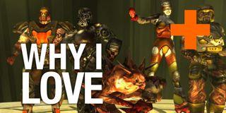 Why I Love: Quake 3 Arena's announcer | GamesRadar+