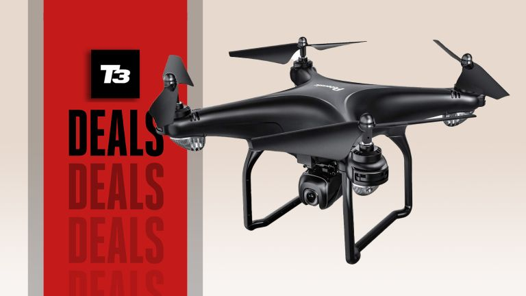 cheap camera drone deals potensic