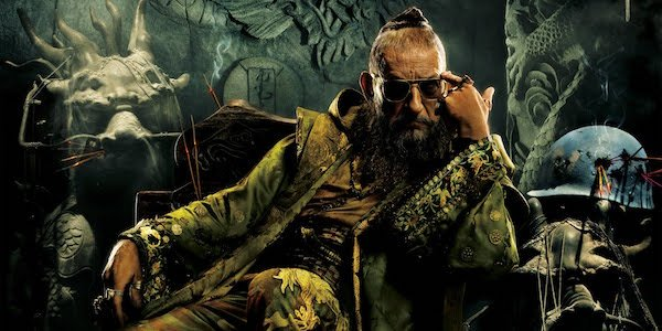 Kevin Feige Teases The Return Of The Mandarin And The Ten Rings In The MCU