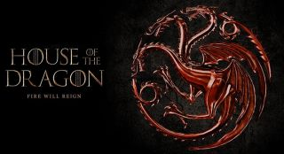 A teaser for HBO's 'House of the Dragon'