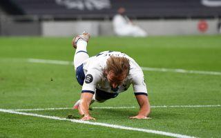 Tottenham Hotspur v West Ham United – Premier League – Tottenham Hotspur Stadium