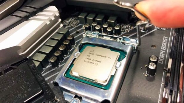 Intel's Core i9-10900K could have more cores, up to 30% better performance in threaded tasks