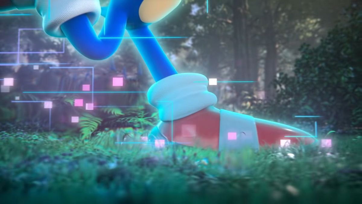 Rumour: The next Sonic game may be open world and include 'Ubisoft towers'