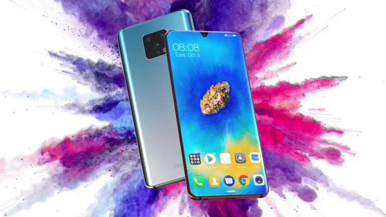 Huawei Mate 30 release date will be much sooner than anyone expected | T3