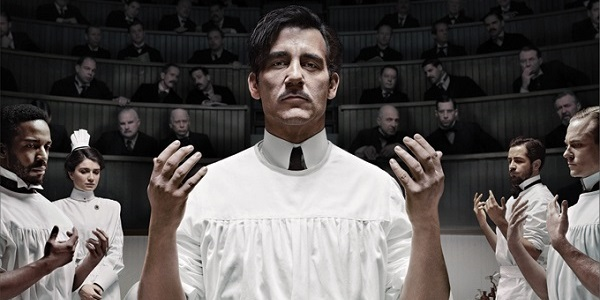 The Knick Cinemax