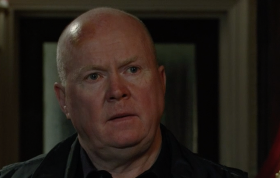 Phil Mitchell EastEnders BBC