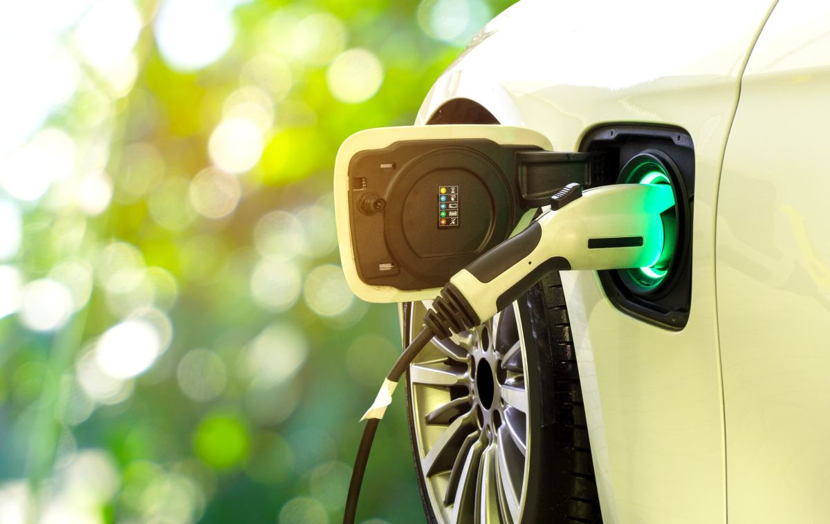 EV charging has a big problem — and it has nothing to do with recharge time