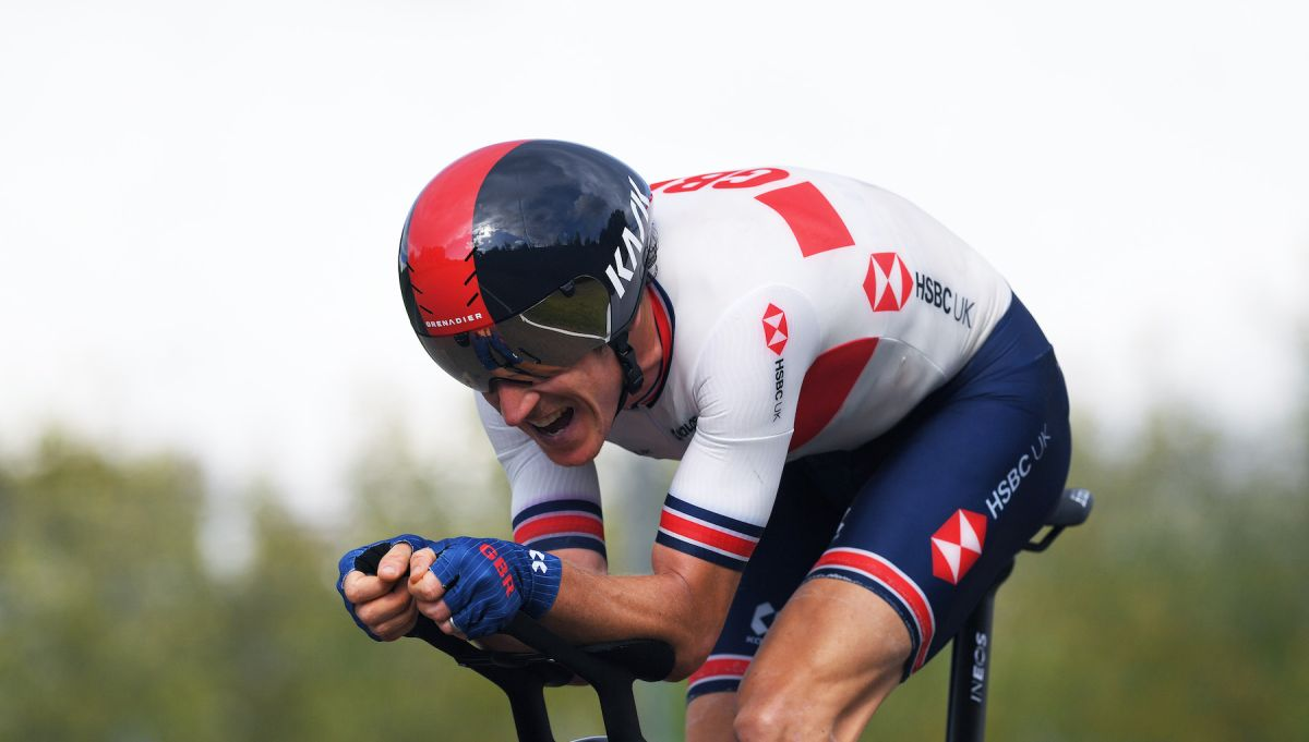 Tokyo Olympics: Team GB reveals full list of cyclists competing