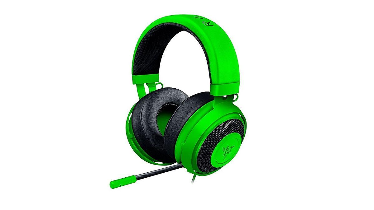 Get the best gaming headset, the Kraken Pro V2, for $30 off during Black Friday
