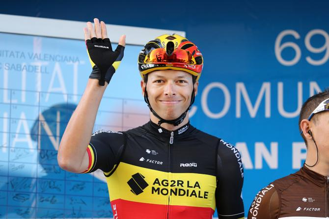 Oliver Naesen (AG2R La Mondiale)