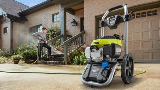 Best pressure washers 2020: Karcher and Ryobi pressure washers for cars, yards and more