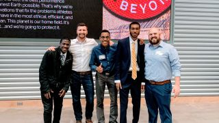 Integrate Baltimore InfoComm 2019 Challenge Winners