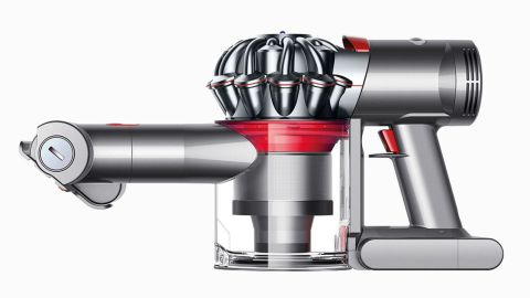 Dyson V7 Trigger handheld vacuum review