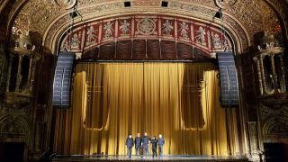 L-Acoustics Brings Modern Voice To Historic Loews Wonder Theater