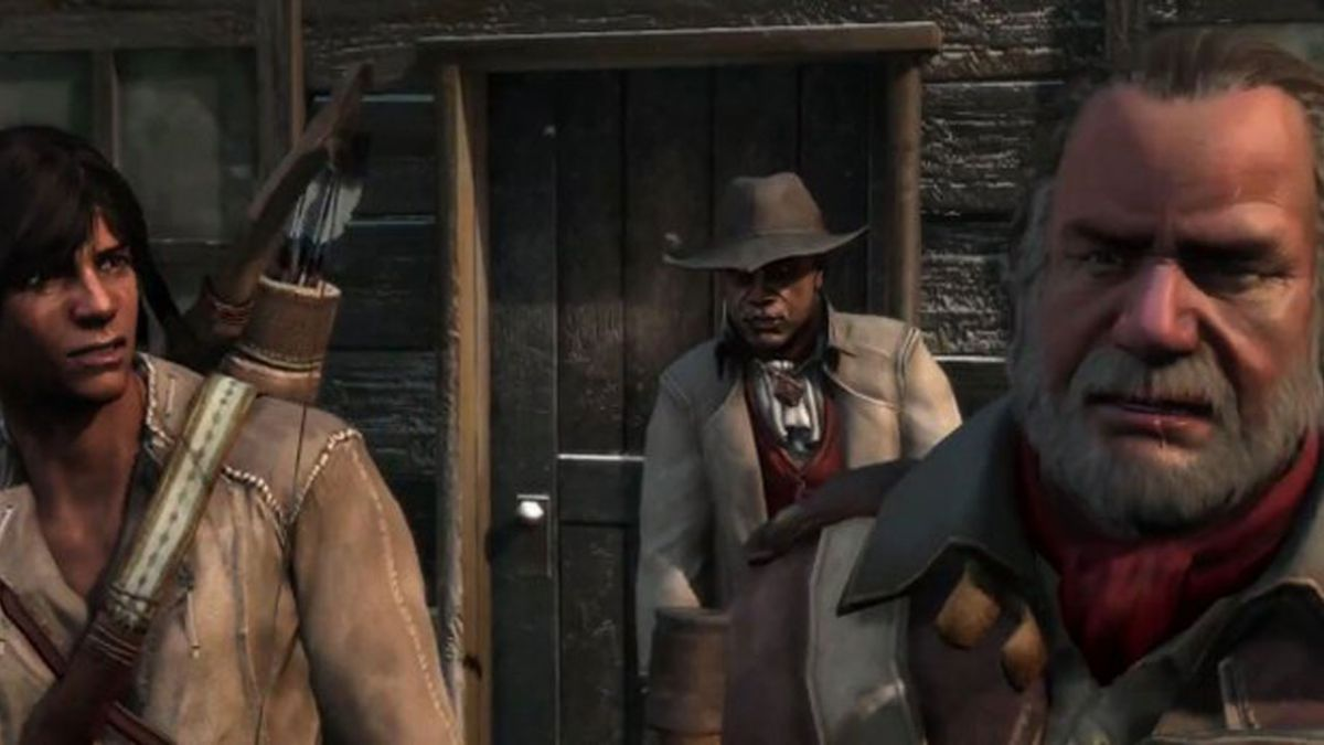 Assassin S Creed 3 Homestead Missions Guide How To Completely