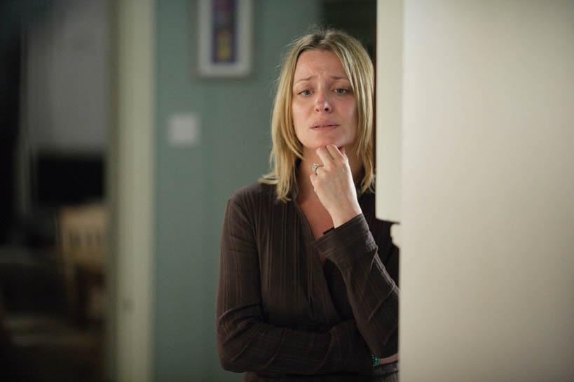Jane meets Ian's stalker!