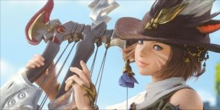 Final Fantasy XIV: Rise of the Sun