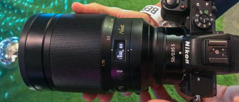 Nikon Nikkor Z 58mm f/0.95 Noct review