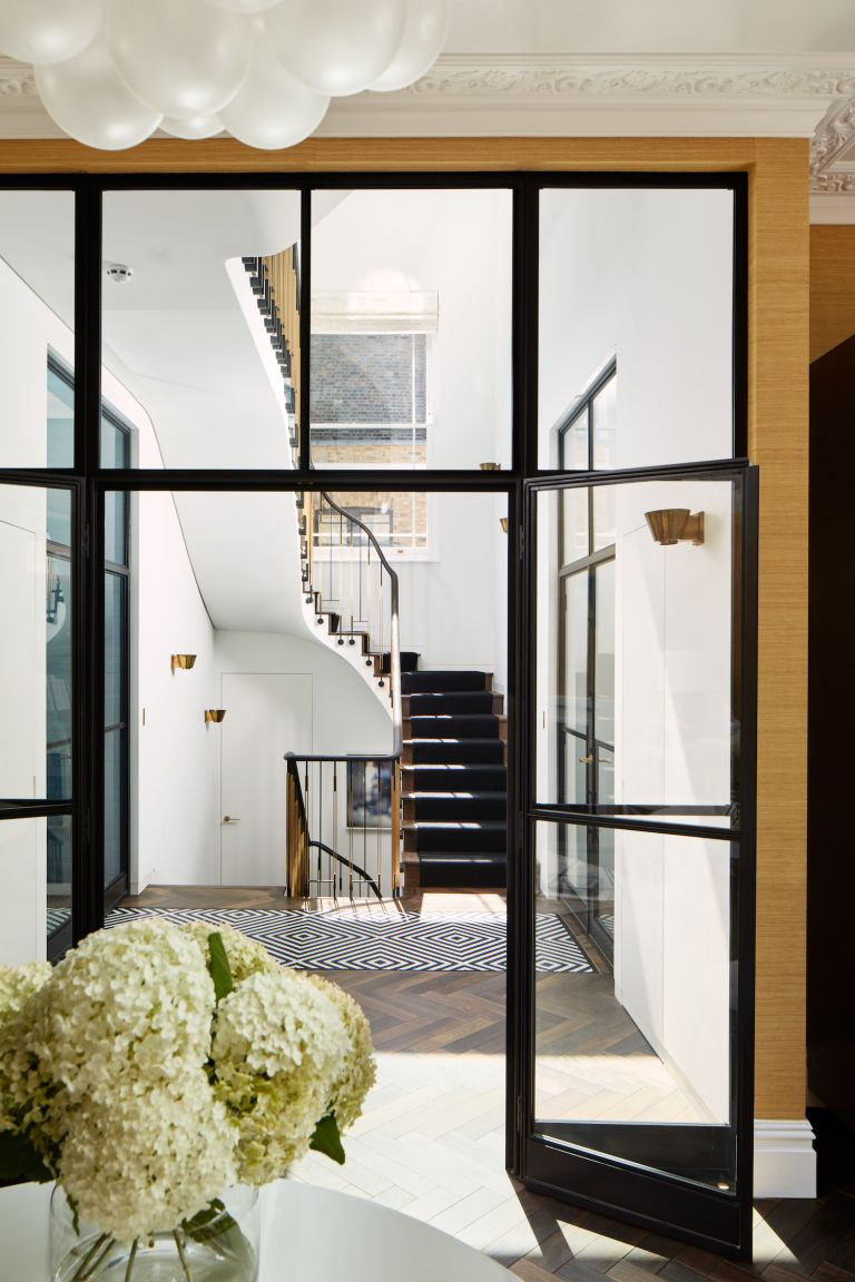 holland park townhouse