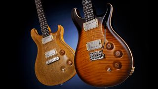 Best PRS Guitars 2021: Our Top Pick Of The Finest Guitars From Paul Reed Smith