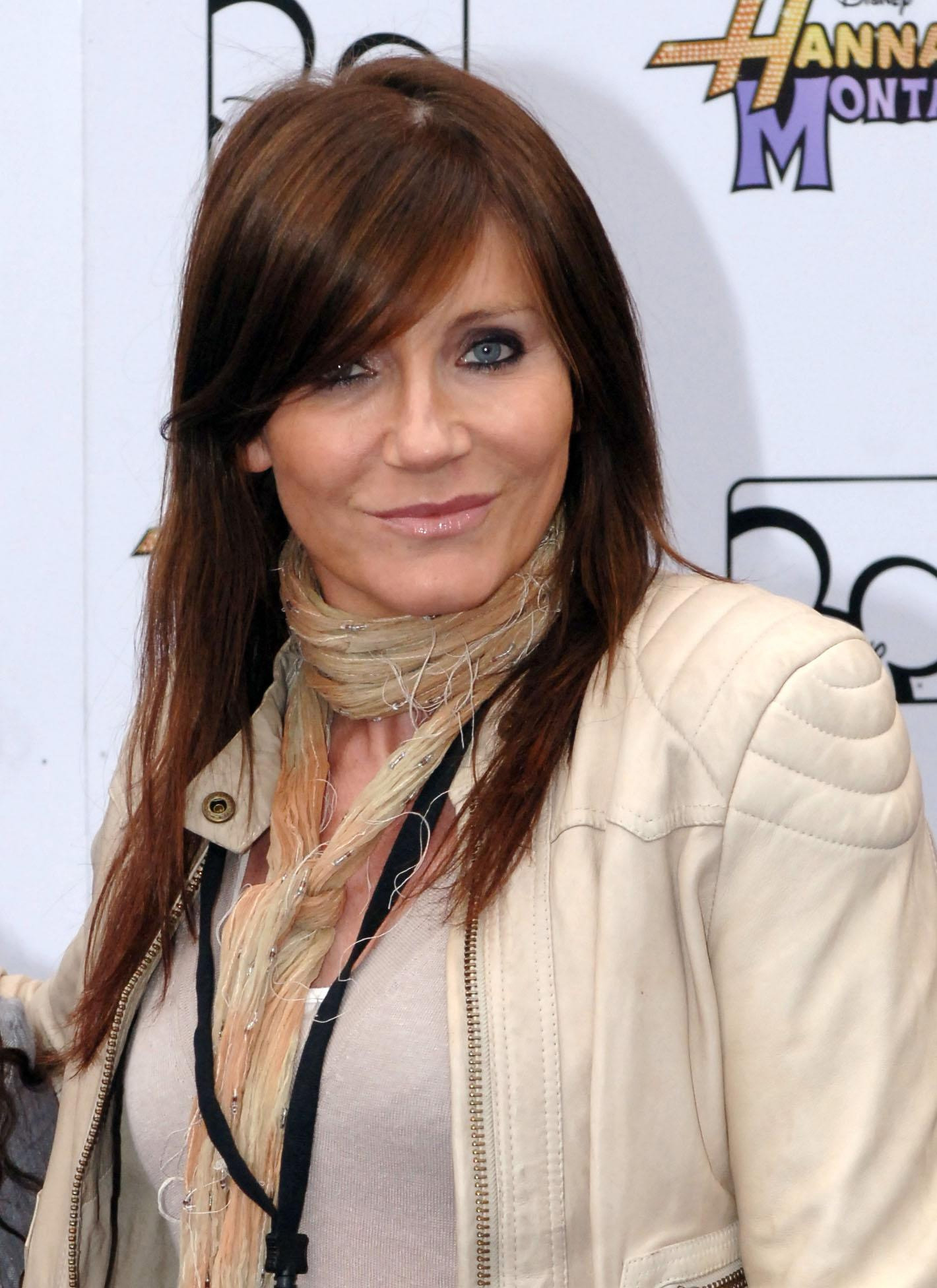Michelle Collins to play 'X Factor' judge