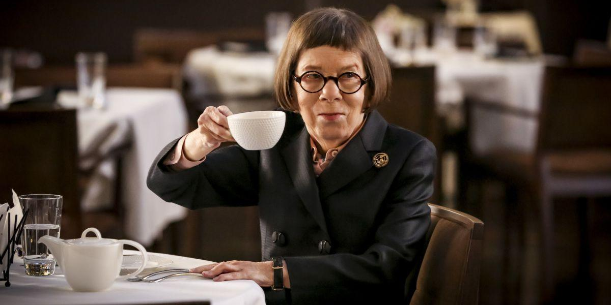 NCIS: Los Angeles Henrietta Hetty Lange Linda Hunt CBS