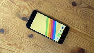 Test: iPhone SE