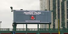 ANC Installs Renovation Project at Historic Fenway Park