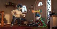 Onward Box Office: Definitely Not One Of Pixar's Best Opening Weekends