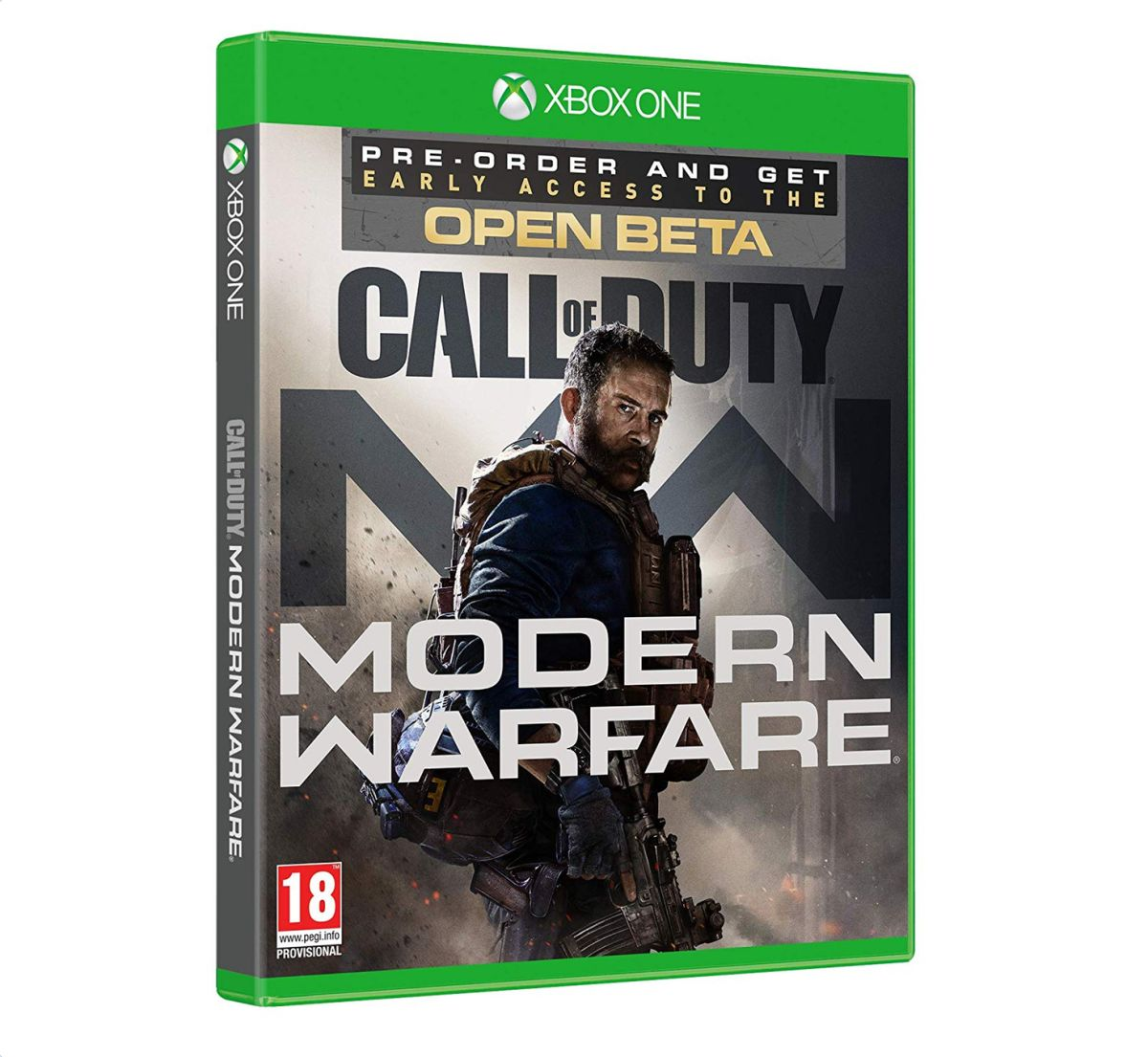 Call Of Duty Modern Warfare Is Free On Ps4 For One Weekend Only