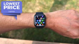 Apple Watch SE hits new all-time low price