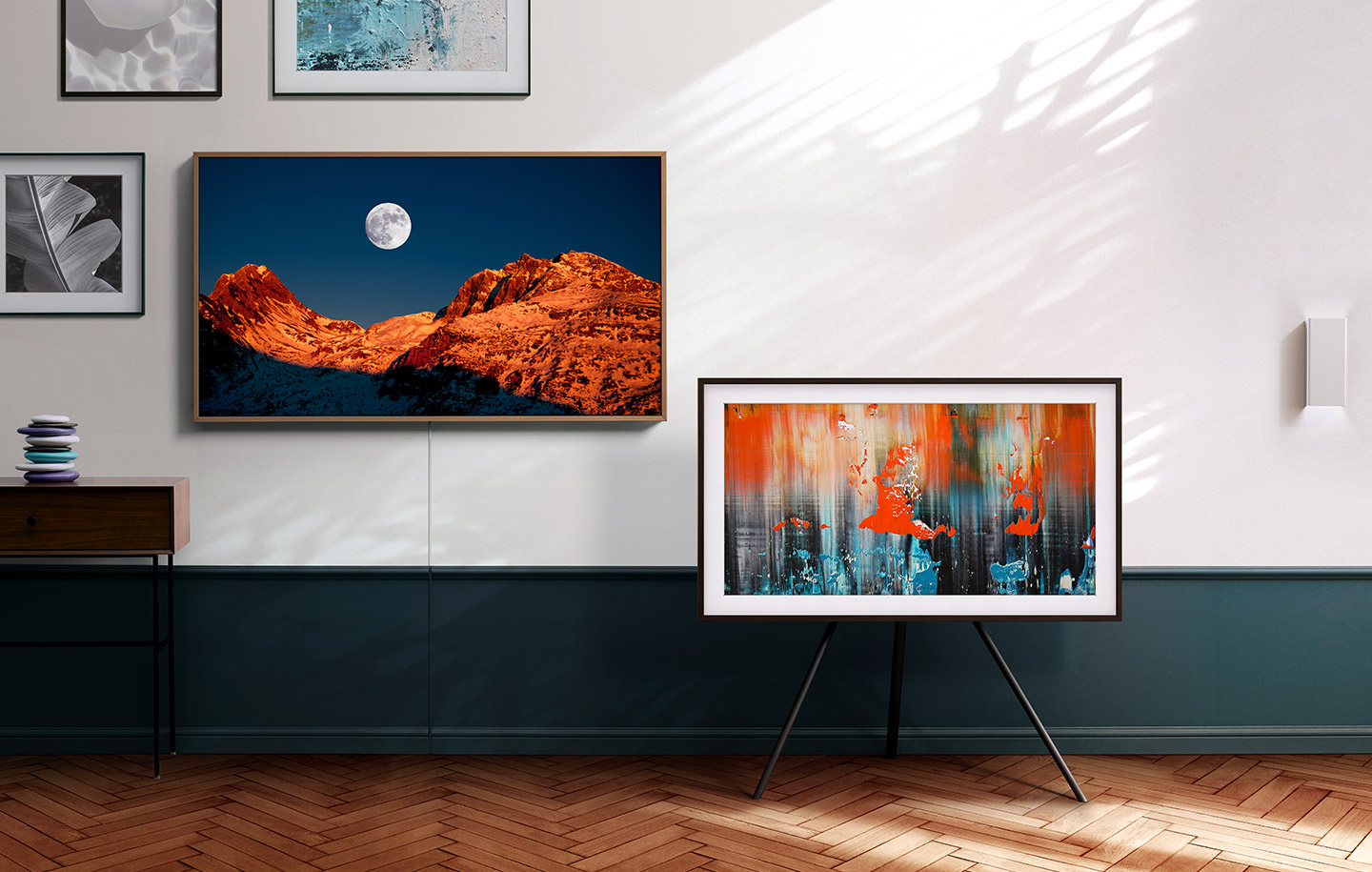 Image of: The Best Digital Photo Frames Of 2020 Tom S Guide