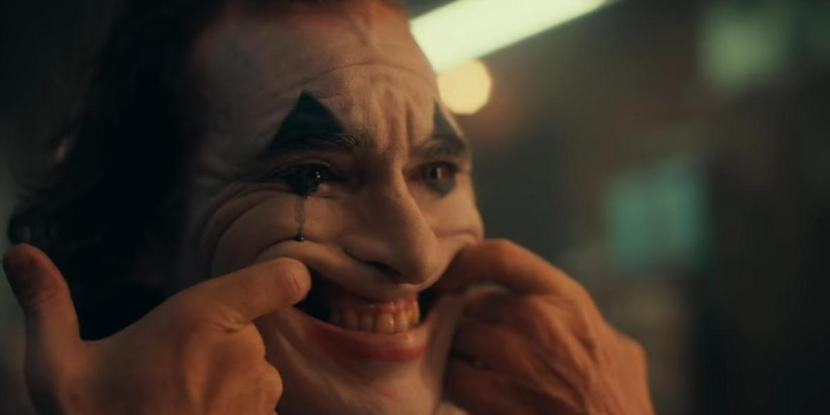 Joaquin Phoenix Was Originally Fearful Of Playing The Joker