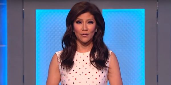 The Talk Julie Chen CBS