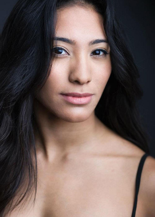 Venezuelan dancer Karen Hauer joins Strictly