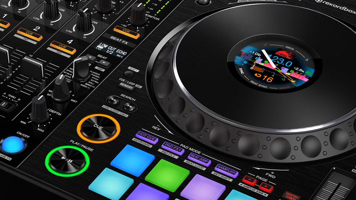 The 10 best DJ controllers 2019: budget and high-end options for